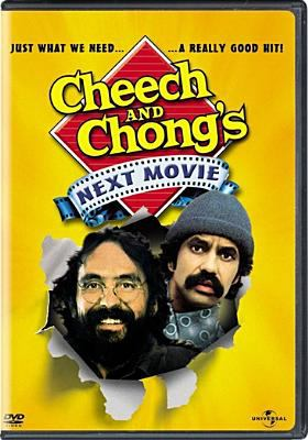 Cover image for Cheech and Chong's next movie