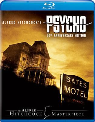 Cover image for Psycho