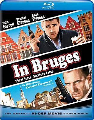 Cover image for In Bruges