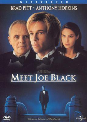 Cover image for Meet Joe Black