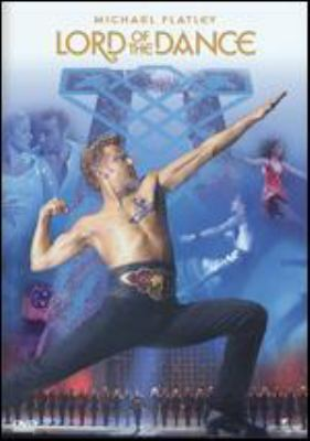 Cover image for Lord of the dance