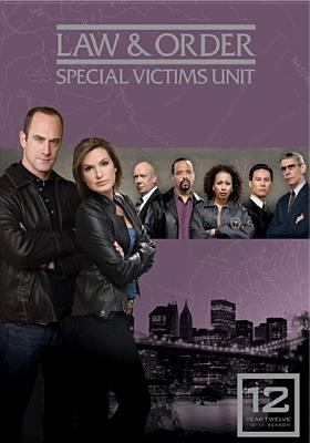 Cover image for Law & order: Special Victims Unit. 12th year