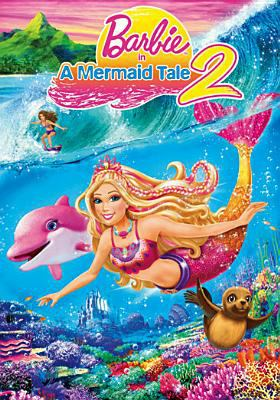 Cover image for Barbie in a mermaid tale. 2