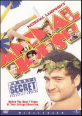 Cover image for National Lampoon's Animal house