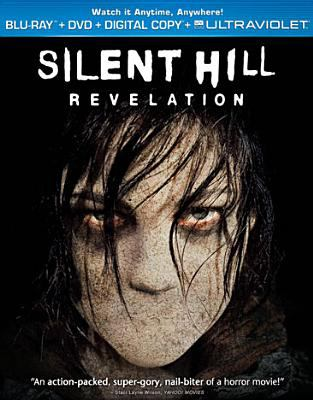Cover image for Silent hill : revelation
