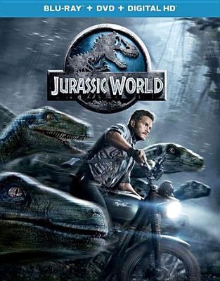 Cover image for Jurassic World