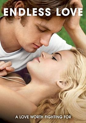 Cover image for Endless love