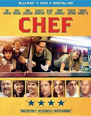 Cover image for Chef