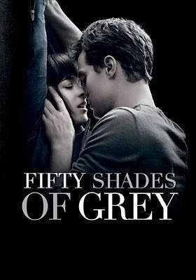 Cover image for Fifty shades of Grey