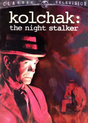 Cover image for Kolchak the night stalker