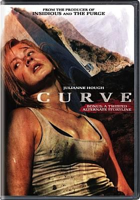 Cover image for Curve