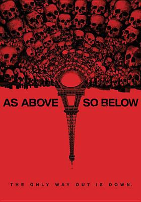 Cover image for As above, so below