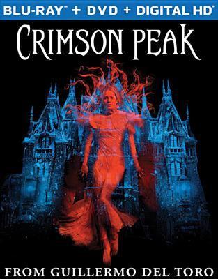 Cover image for Crimson Peak