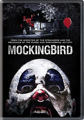 Cover image for Mockingbird