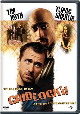 Cover image for Gridlock'd