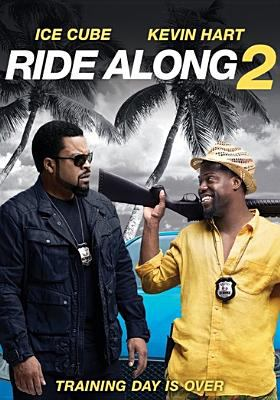 Cover image for Ride along 2