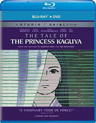 Cover image for The tale of the Princess Kaguya