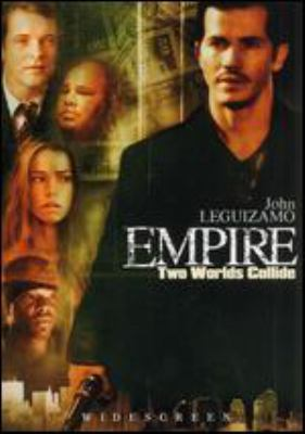 Cover image for Empire
