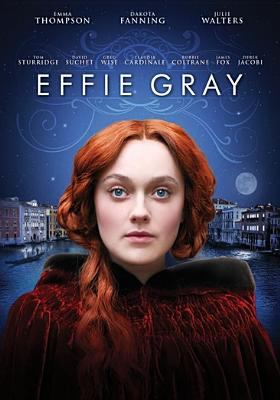 Cover image for Effie Gray