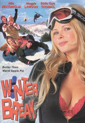Cover image for Winter break