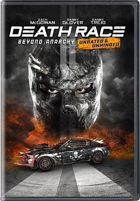 Cover image for Death race : beyond anarchy