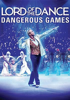 Cover image for Lord of the dance : dangerous games