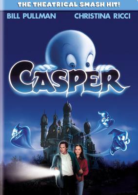 Cover image for Casper