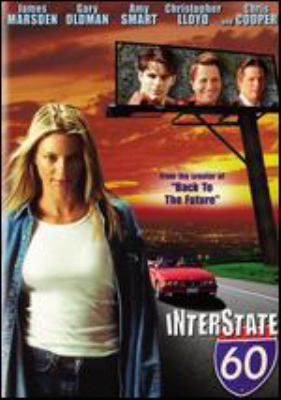 Cover image for Interstate 60 episodes of the road