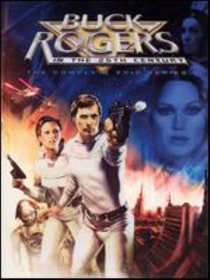 Cover image for Buck Rogers in the 25th century the complete epic series