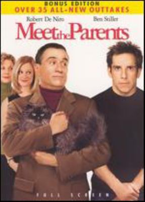 Cover image for Meet the parents