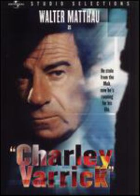 Cover image for Charley Varrick