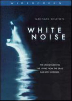 Cover image for White noise
