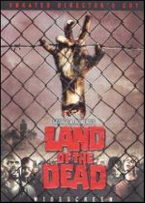 Cover image for George A. Romero's Land of the dead
