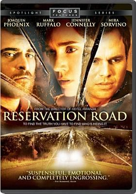 Cover image for Reservation Road
