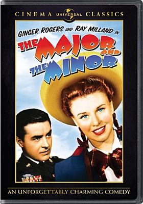 Cover image for The major and the minor