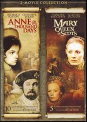 Cover image for Mary, Queen of Scots