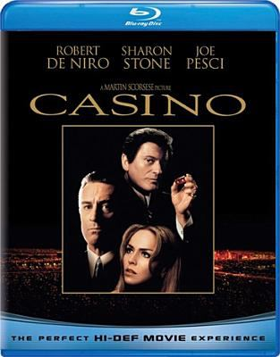 Cover image for Casino