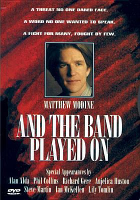 Cover image for And the band played on