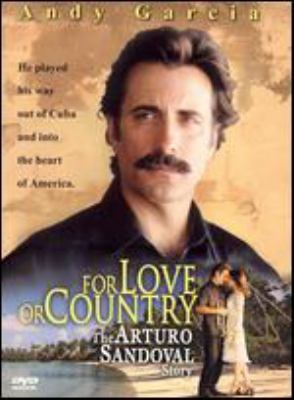 Cover image for For love or country