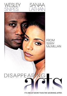 Cover image for Disappearing acts