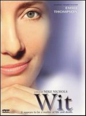 Cover image for Wit