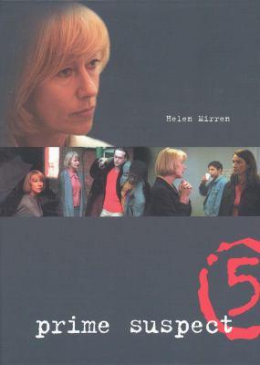 Cover image for Prime suspect. Series 5, Errors of judgement