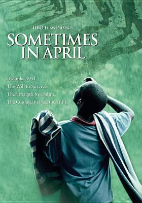 Cover image for Sometimes in April