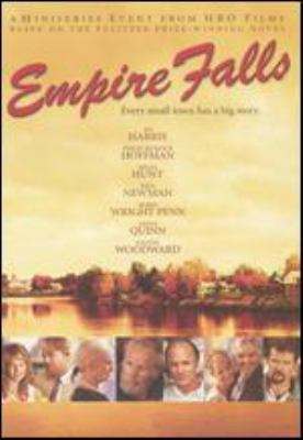 Cover image for Empire Falls