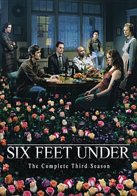 Cover image for Six feet under. The complete third season