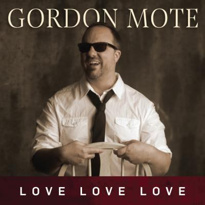 Cover image for Love love love