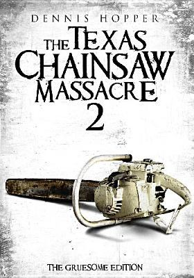 Cover image for The Texas chainsaw massacre 2