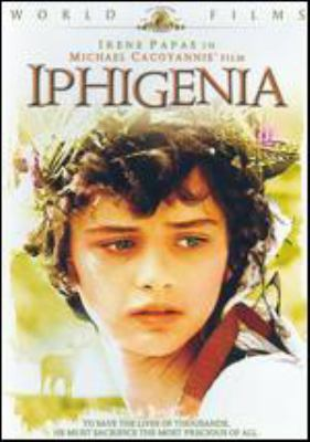 Cover image for Iphigeneia