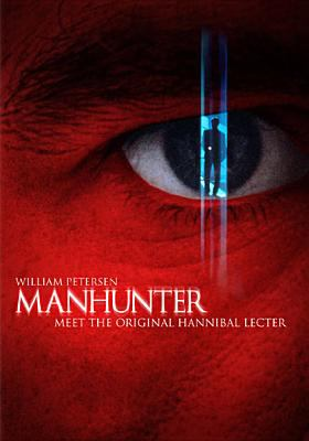 Cover image for Manhunter