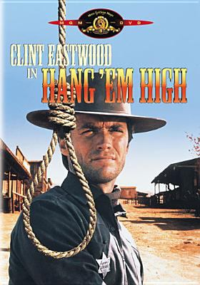 Cover image for Hang 'em high